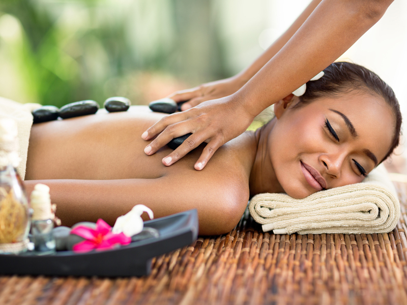 Mirart Hotel - bali masajı balinese massage