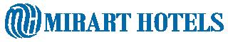 Mirart Hotel - mirart logo 1 1 1