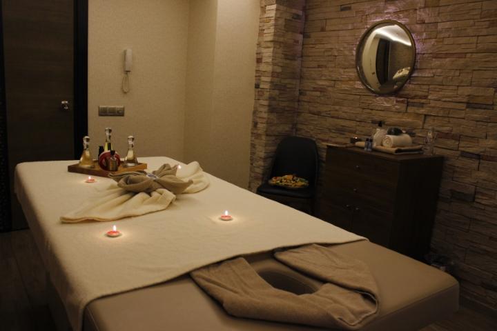 Mirart Hotel Spa