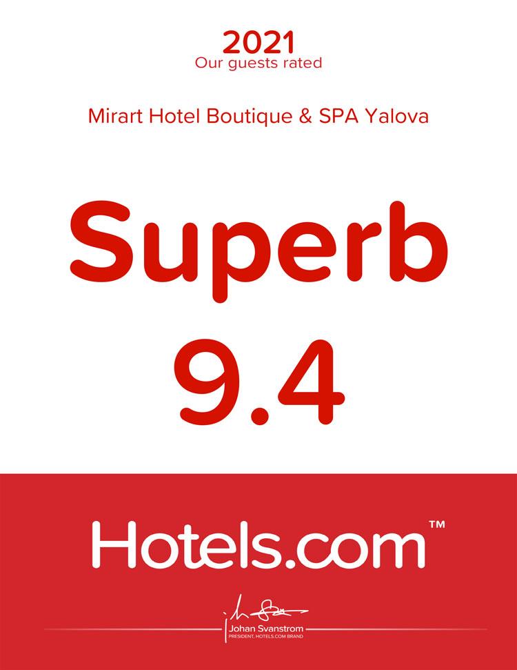 Mirart Hotel - pdf